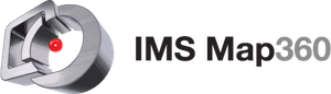 IMS Map360 Logo