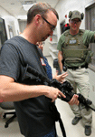 Shooting Incident Reconstruction Course 2013 Omaha, NE, USA