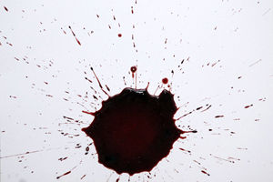 Bloodstain Pattern Analysis Terminology Swgstain